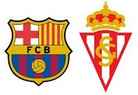 Barcelona B 2 – Sporting 2