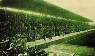 Tradición desde 1908: el decano de los estadios en España