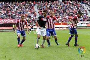 Sporting-Murcia
