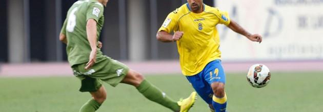 Otro punto, otro error arbitral. Las Palmas 1-Sporting 1