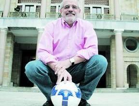 Entrevista Placido Rodriguez Guerrero (Realizada por Sportingsomostodos)