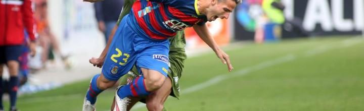Empate en Palamos (Llagostera 0-0 Sporting) Resumen y rueda de prensa