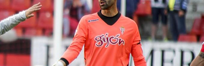 Tablas en Luanco Sporting 1-1 Almeria
