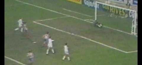 Uno de los mejores partidos vistos en El Molinon. Sporting 5-5 Real Madrid