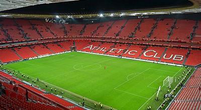 Pecado de juventud. Ath Bilbao 3-0 Sporting