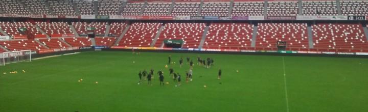 Contra 14. (Málaga 1-0 Sporting)