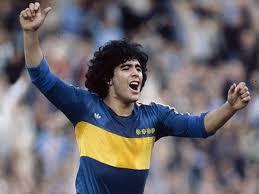 Maradona-hojarojiblanca
