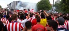 Todo sigue igual (Sporting 2-0 Eibar)