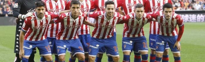 Cuando crees en lo que tienes (Valencia 0-1 Sporting)