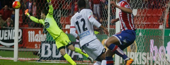 Punto bien recibido (Sporting 1-1 Deportivo)