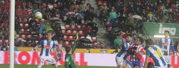 Todos los resultados en contra (Sporting 2-4 Español)