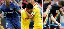 """Gijón,vamos a ganar"" (Getafe 1-1 Sporting)"